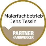 Logo Malerfachbetrieb Jens Tessin