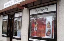 1. Bild Hairdreams-Studio