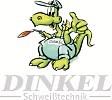 Logo Dinkel Schweißtechnik
