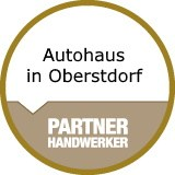 Logo Autohaus in Oberstdorf GmbH