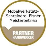 Logo Möbelwerkstatt-Schreinerei Eisner Meisterbetrieb