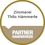 Logo Zimmerei  Thilo Hämmerle