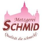 Logo Metzgerei Johann Schmid