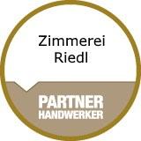 Logo Zimmerei Riedl