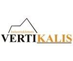 Logo Industrieklettern VERTIKALIS