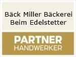 Logo Bäck Miller Bäckerei Beim Edelstetter