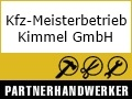 Logo Kfz-Meisterbetrieb Kimmel GmbH