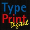 Logo Type Print Digital