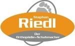 Logo Stephan Riedl  Der Orthopädie-Schuhmacher