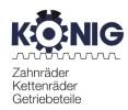 Logo Andreas König & Söhne GmbH