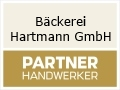 Logo Bäckerei Hartmann Otmar GmbH