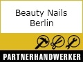 Logo Beauty Nails Berlin Inh. Michaela Krüger