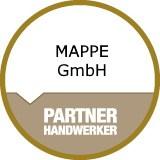 Logo MAPPE GmbH