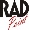 Logo RAD POINT Inh. Robert Reiher