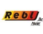 Logo Rebl  Franz Rebl  Malereibetrieb GmbH
