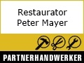 Logo Restaurator Peter Mayer
