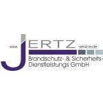 Logo Jertz GmbH                                       Systemelektrik und Brandschutztechnik