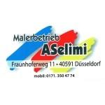 Logo Malerbetrieb ASelimi