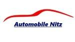 Logo Automobile Nitz  Kfz Handel/ Service
