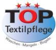 Logo TOP Textilpflege  Inh. W. Heunisch