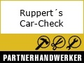 Logo Ruppert's Car-Check