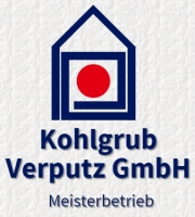 Logo Kohlgrub Verputz GmbH