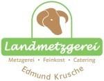 Logo Landmetzgerei Krusche Edmund
