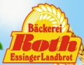 Logo Bäckerei Roth