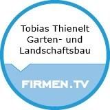 Logo Tobias Thienelt  Garten- und Landschaftsbau