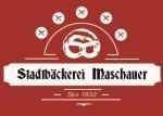 Logo Stadtbäckerei Maschauer