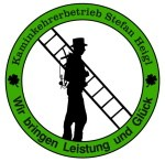 Logo Kaminkehrerbetrieb Stefan Heigl