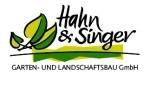 Logo Hahn & Singer  Garten- und Landschaftsbau GmbH