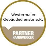 Logo Westermaier Gebäudedienste e.K.