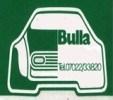 Logo Auto Bulla Inh. Randy Zippel