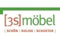 Logo 3s möbel Schuster GmbH