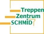 Logo Treppenzentrum  Schmid GmbH