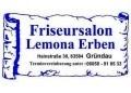 Logo Friseursalon Lemona Erben