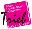 Logo Trieb Optik Hörgeräte OHG