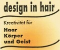 Logo design in hair GmbH