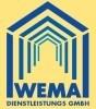 Logo WEMA Dienstleistungs GmbH