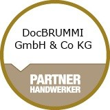 Logo DocBRUMMI GmbH & Co KG