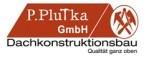 Logo P. Plutka GmbH