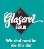 Logo Glaserei Berlin Saat GmbH