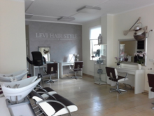 Levi Hair Style 