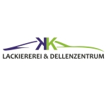 Logo KK Lackiererei & Dellenzentrum  Koussan & Konheiser GbR