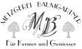Logo Metzgerei Baumgartner GmbH