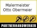 Logo Malermeister Otto Obermeier