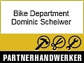 Bike Department  Inh. Dominic Scheiwer