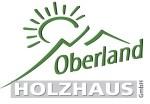 Logo Oberland Holzhaus GmbH