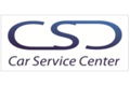 Logo CSC Car Service Center